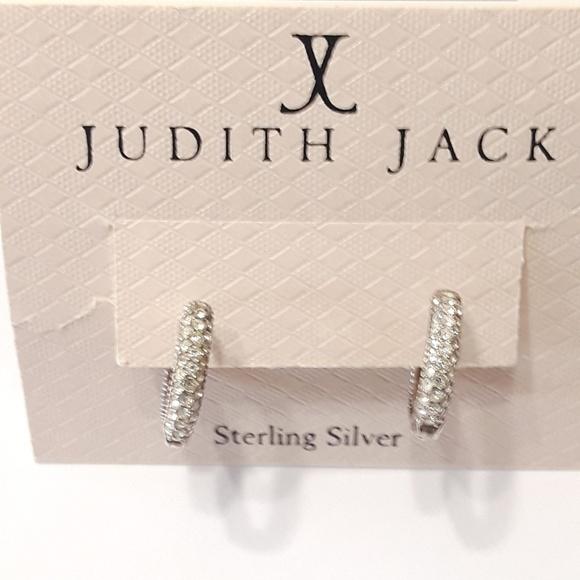 Judith Jack Jewelry Judith Jack Reversible Earrings Poshmark
